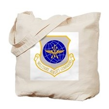 Airlift Command Tote Bag