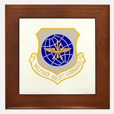 Airlift Command Framed Tile