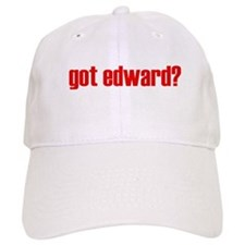 Got Edward Baseball Cap