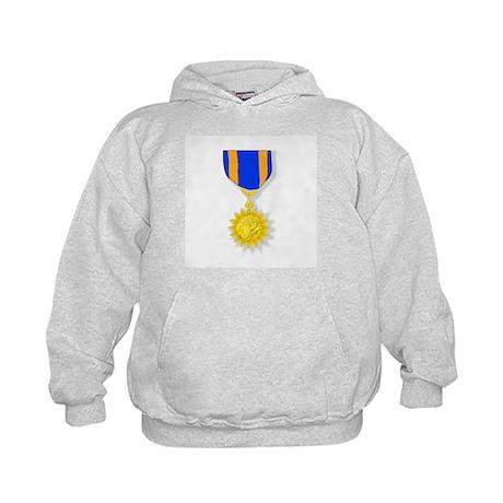 Air Medal Kids Hoodie