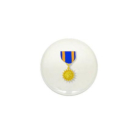 Air Medal Mini Button (10 pack)