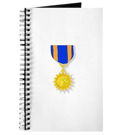 Air Medal Journal