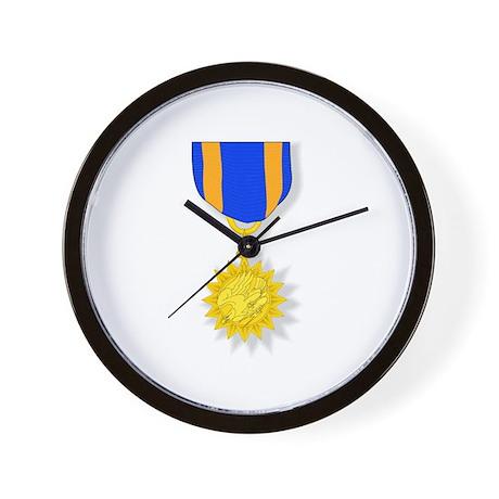 Air Medal Wall Clock
