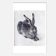 Durer Postcards (Package of 8)