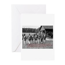 Greeting Cards (Pk of 10)- Wilma Rudolph