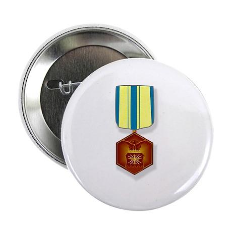 Commendation Medal Button