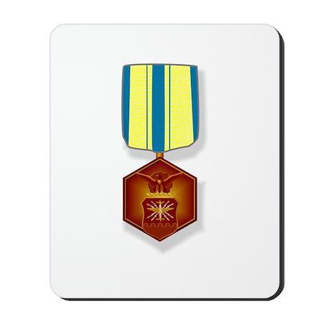 Commendation Medal Mousepad