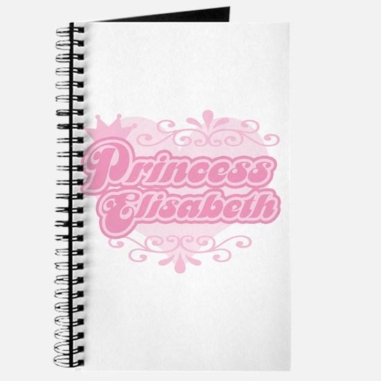 """Princess Elisabeth"" Journal"