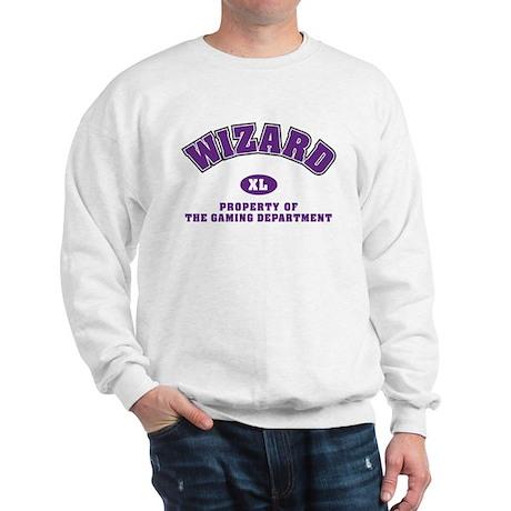 Wizard: Sweatshirt