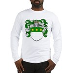Van Koot Coat of Arms Long Sleeve T-Shirt
