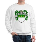 Van Koot Coat of Arms Sweatshirt