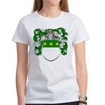 Van Koot Coat of Arms Women's T-Shirt