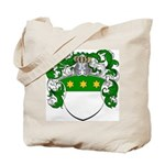 Van Koot Coat of Arms Tote Bag