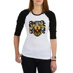 Van Laren Coat of Arms Jr. Raglan