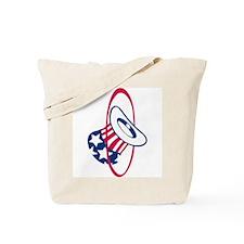 94th Fighter Squadron Tote Bag