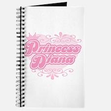 """""""Princess Diana"""" Journal"""