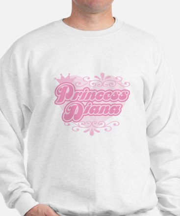 """Princess Diana"" Jumper"