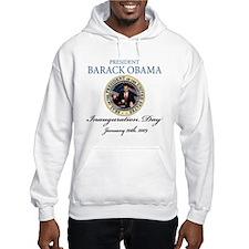 President Obama first black president Hoodie