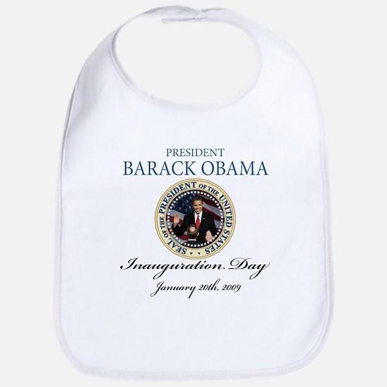 President Obama first black president Bib