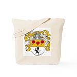 Van Lingen Coat of Arms Tote Bag