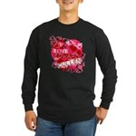 I Love Edward Cullen Long Sleeve Dark T-Shirt