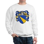 Van Loo Coat of Arms Sweatshirt