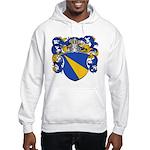 Van Loo Coat of Arms Hooded Sweatshirt