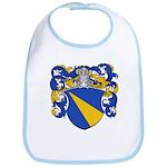 Van Loo Coat of Arms Bib