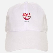 Get Well Soon Baseball Baseball Cap
