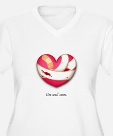 Get Well Soon T-Shirt