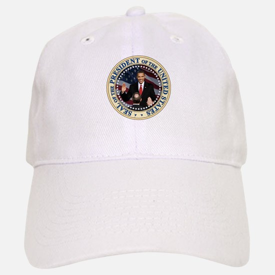 President Obama inauguration Baseball Baseball Cap