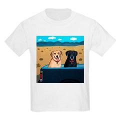 Traveling Labs T-Shirt