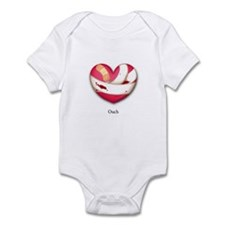 Ouch Infant Bodysuit