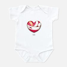 Sob Infant Bodysuit