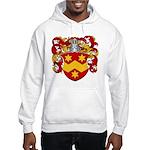 Van Naarden Coat of Arms Hooded Sweatshirt