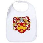 Van Naarden Coat of Arms Bib