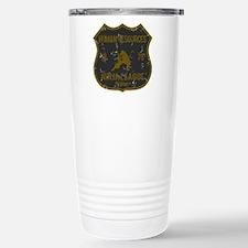Human Resources Ninja League Travel Mug