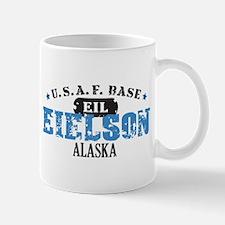 Eielson Air Force Base Mug