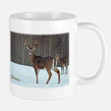 Buck & Doe Mug