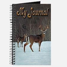 Buck & Doe Journal