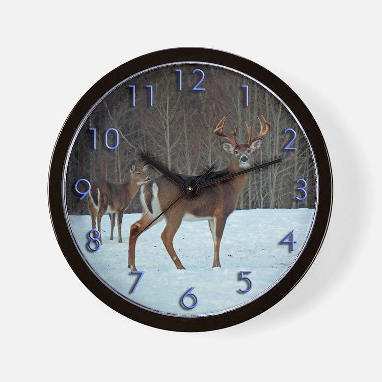 Hunting Clocks Hunting Wall Clocks Large Modern
