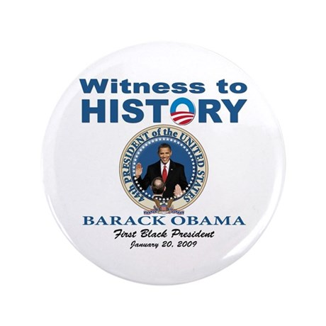 "President Obama first black president 3.5"" Bu"