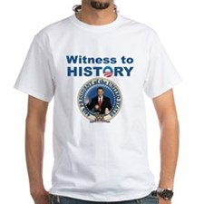 President Obama first black president Shirt