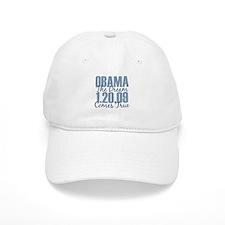 Obama The Dream Comes True Baseball Cap