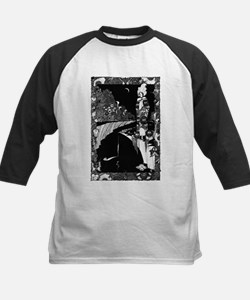 What the Moon Saw Tee