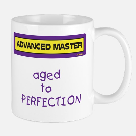 Advanced Master Perfection Mug