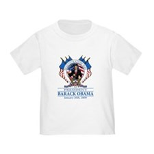 Inauguration day T