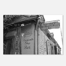 Lafitte's Blacksmith Shop Postcard (Package of 8)