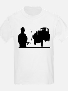 Cute Prohibition T-Shirt