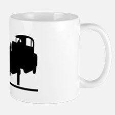 Cute G men Mug